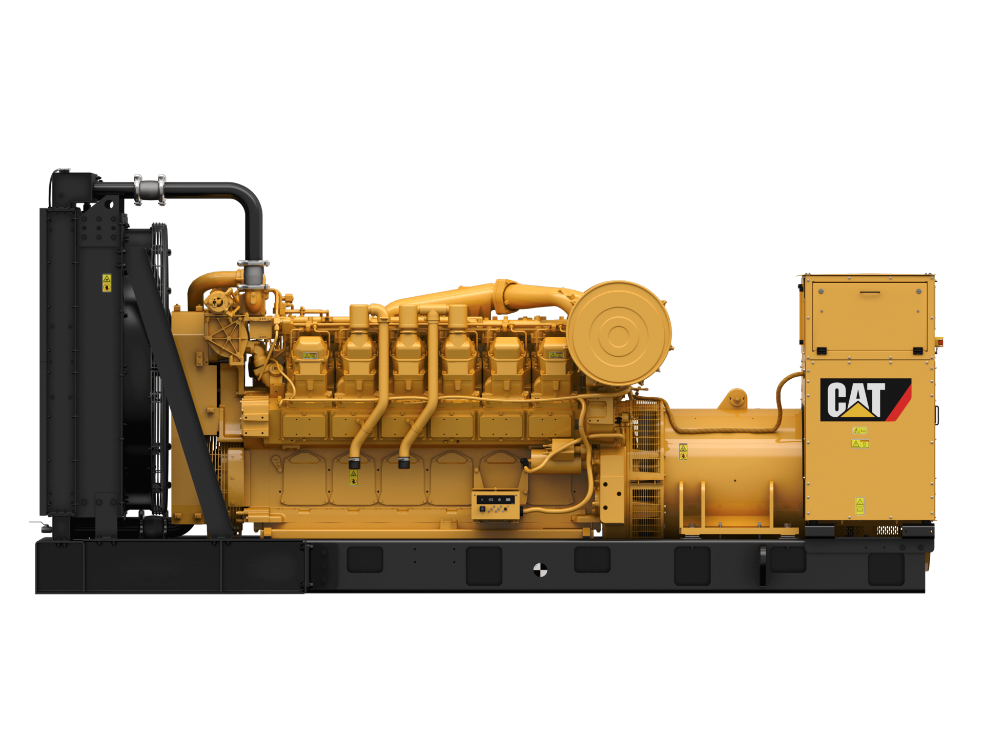 3512_MUI_Flush_Mount_Genset_Ortho_Left.png